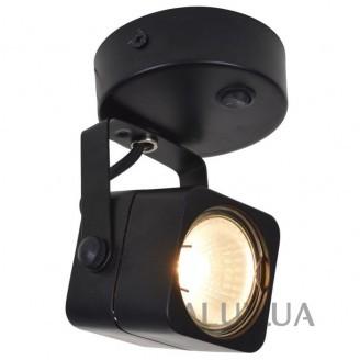 СПОТ ARTE LAMP A1314AP-1BK