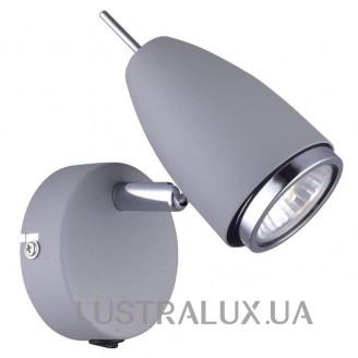 СПОТ ARTE LAMP A1966AP-1GY