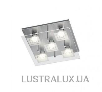 Потолочный светильник Trio R62435107 Mulino