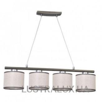 Подвесной светильник Emibig 868/4 Frysbi