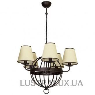 Люстра Luminex 5802 Columba
