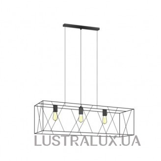 Люстра Luminex 7084 Frame