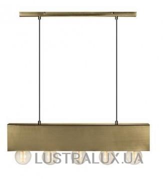 Подвесной светильник Markslojd 107038 Couture