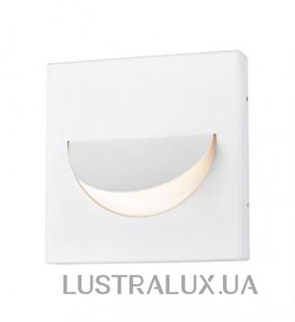 Настенный светильник Markslojd 107112 Smile
