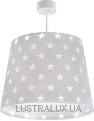 Детский светильник Dalber Grey Stars 81212E