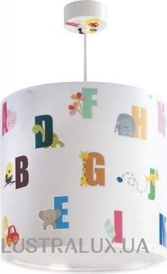 Детский светильник Dalber ABC 72272