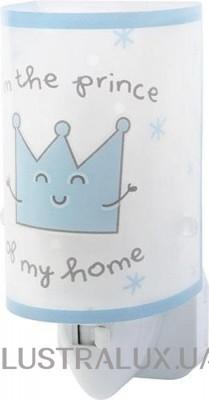 Ночник детский настенный Dalber Prince & Princess 92832