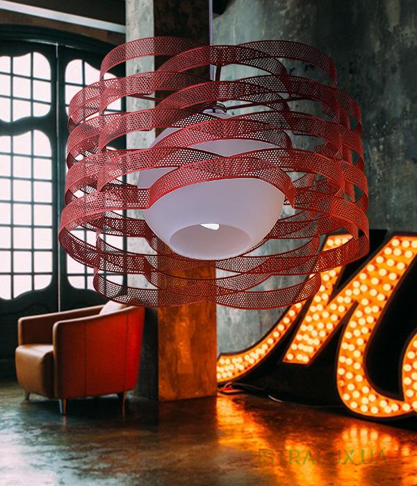 Подвесной светильник China