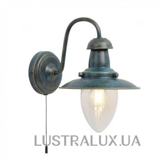 Бра Arte Lamp Fisherman A5518AP-1BG