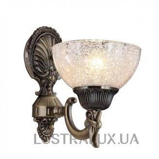 Бра Arte Lamp Fedelta A5861AP-1AB