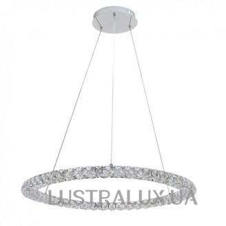 Подвесной светодиодный светильник Arte Lamp Preziosi A6704SP-1CC