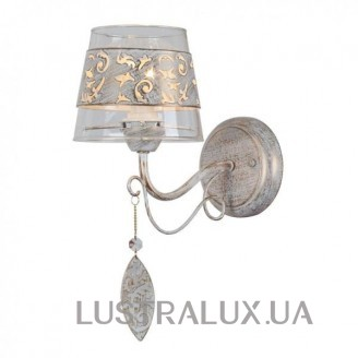 Бра Arte Lamp Calice A9081AP-1WG