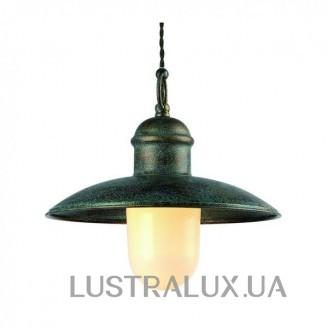 Подвесной светильник Arte Lamp Passato A9255SP-1BG