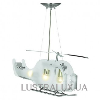 Люстра Searchlight 639 Novelty