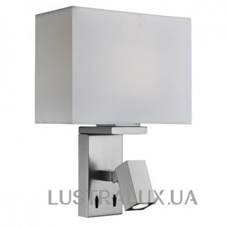 Бра Searchlight 0882SS Adjustable Wall 0882ss