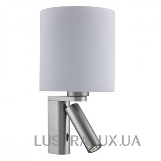 Бра Searchlight 0991SS Adjustable Wall 0991ss