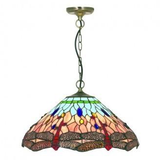 Подвесной светильник Searchlight 1283-16 Dragonfly