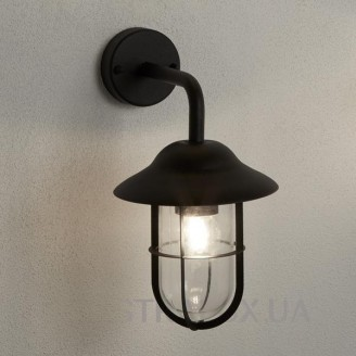 Бра Searchlight 3291BK Well Glass Lanterns 3291bk