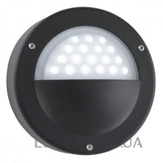 Настенный светильник Searchlight 8744BK