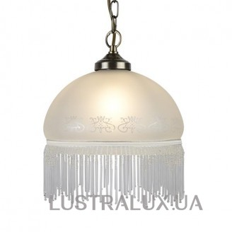 Подвесной светильник Searchlight 900-10AC Victoriana