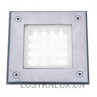 Грунтовый светильник Searchlight 9909WH