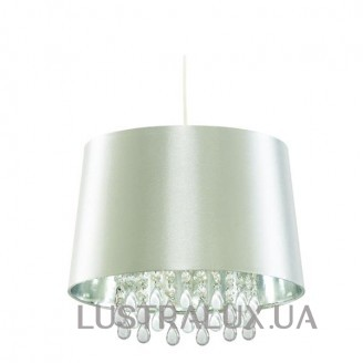 Люстра Searchlight CL7026SICW Pendants