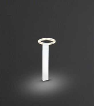 Парковый светильник Maxlight Ovale (F0027)