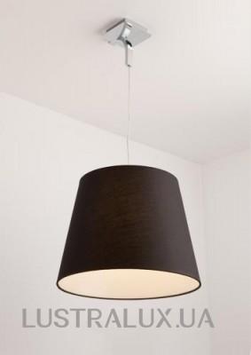 Подвесной светильник Maxlight Denver Czarna (P0218)