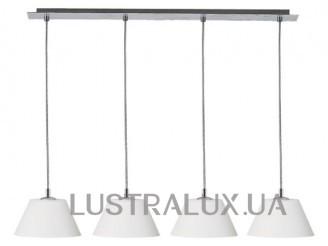 Подвесной светильник Viokef 3067200 Luigi