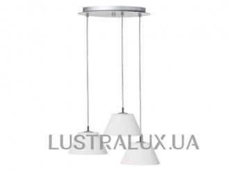 Подвесной светильник Viokef 3067100 Luigi