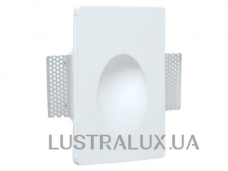 Настенный светильник Viokef 4116500 Ceramic