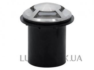 Грунтовый светильник Viokef 4037000 Franco