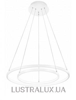 Светодиодная люстра Led подвесная NOVALUCE Dea 17222002