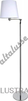 Торшер Altalusse INL-5038F-01 Chrome