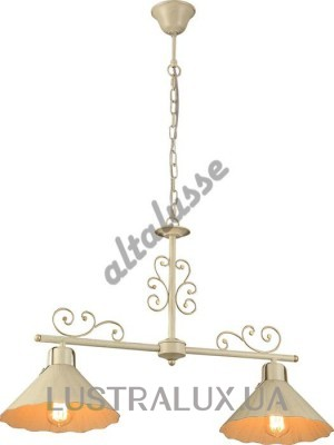 Подвесной светильник Altalusse INL-6137P-02 Ivory White