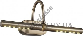Настенный светильник Altalusse INL-9279W-06 Antique Brass
