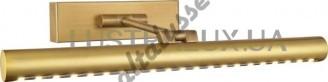 Настенный светильник Altalusse INL-9280W-16 Golden Brass