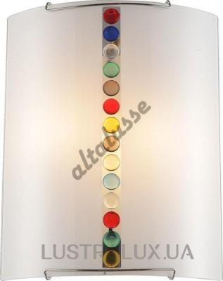 Настенный светильник Altalusse INL-9318W-02 Versicolor