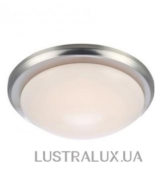 ROTOR Потолочный светильник LED 35cm Antique/White