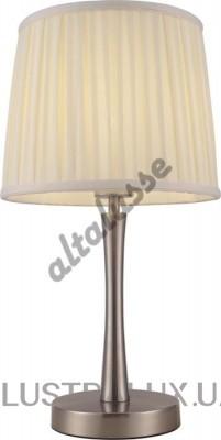 Настольная лампа Altalusse INL-5042T-01 Satin nickle