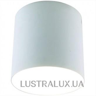 Точечный светильник Divinare 1465/03 PL-1 Tubo