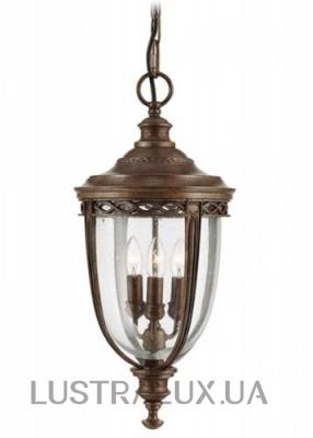 HOME Design: Уличный светильник подвесной