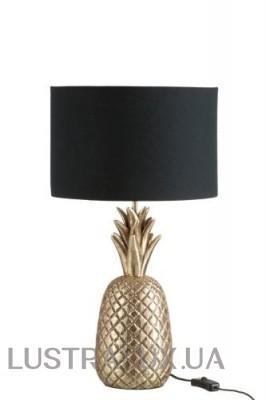 HOME Design: Настольная лампа с абажуром