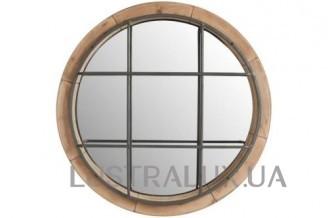 HOME Design: Круглое зеркало