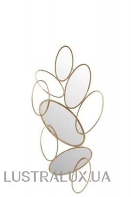 HOME Design: Зеркало с декоративной рамой