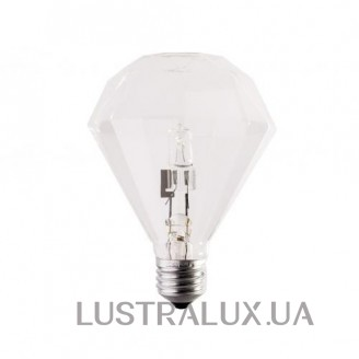 HOME Design: Галогеновая лампа