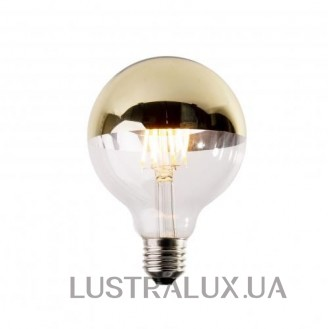 HOME Design: LED лампочка KK-ZD95MM6WG