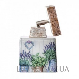 HOME Design Lux: LAWENDOWY OGROD TB172