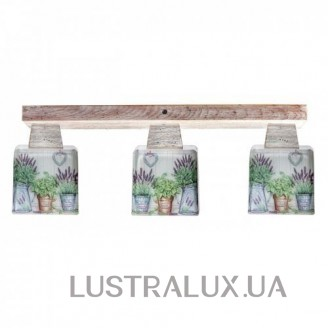 HOME Design Lux: LAWENDOWY OGROD TB177
