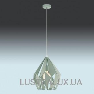 Подвесной светильник Eglo 49026 Carlton-P